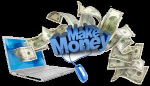 gagner de l'argent - Prospectus